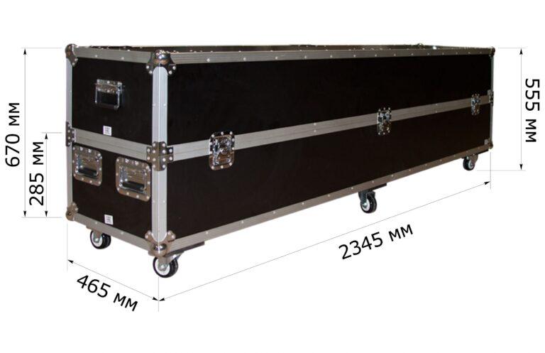 KOFR razmery 3720x24051 1 768x497 - Арочный металлодетектор БЛОКПОСТ PC 1800 MK с функцией температурного контроля